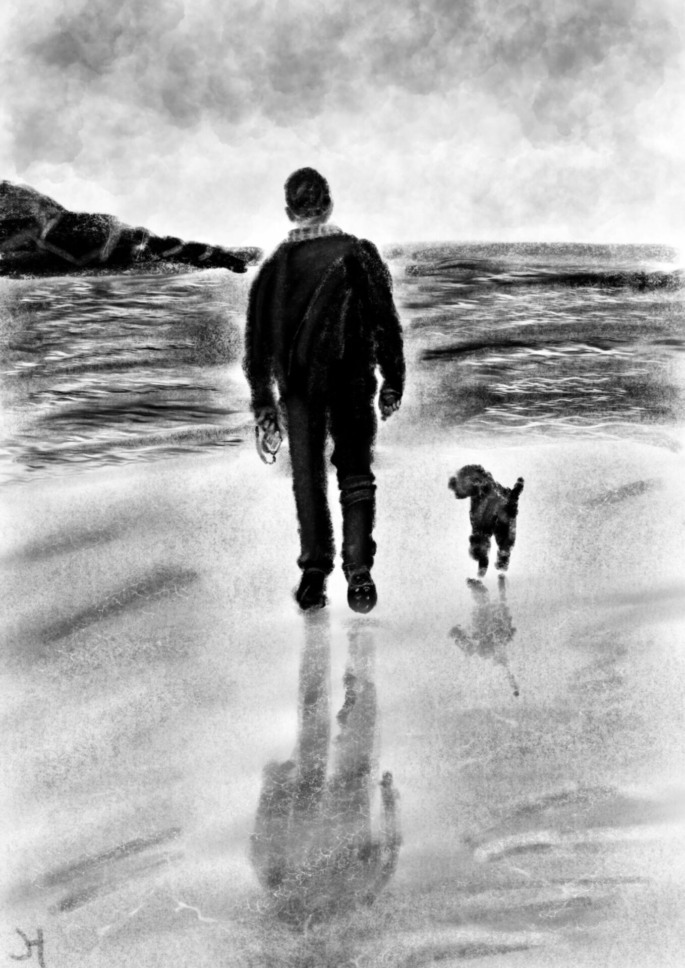 One Man & His Dog